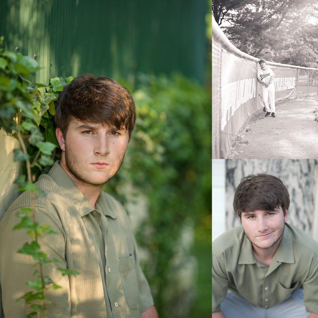 Loudoun Valley High School Senior Portraits