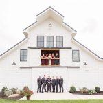 Rustic Wedding at The Barn at Willow Brook in Loudoun County, Virginia