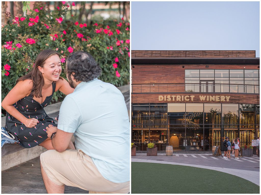 DC Proposal District Winery and Marina